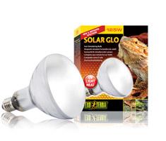 Exo Terra Solar Glo Heat & UVB 125w