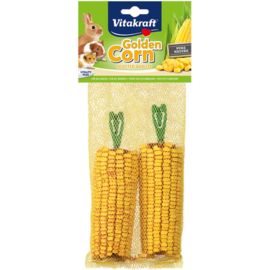 Vitakraft Golden Corn Maïskolf 200 gram