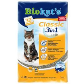 Biokat Classic 10l