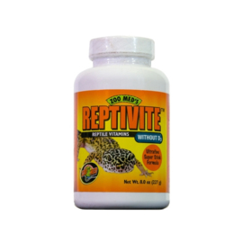 Zoomed Reptivite without D3 227gr