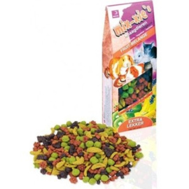 Esve Mix-xie's Fruit Melange 100 gram