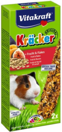 Vitakraft Cavia Kracker Fruit 112 gram