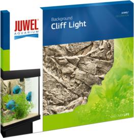Juwel 3D Achterwand - Cliff Light - 60x55cm