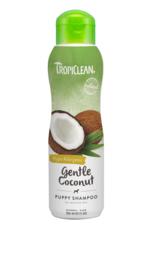 TropiClean Gentle Coconut Shampoo 355 ml