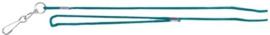 Nylon poezenlijn 5 meter groen