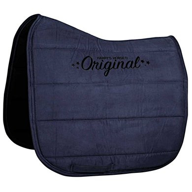 Harry's Horse Pad Original Navy, Full DR