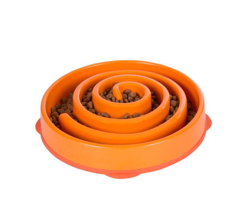 Fun Feeder Oranje