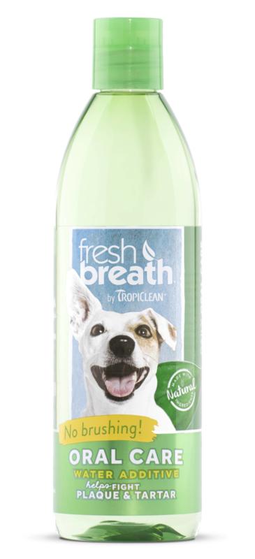 Fresh Breath OralCare Water Additive 473ml