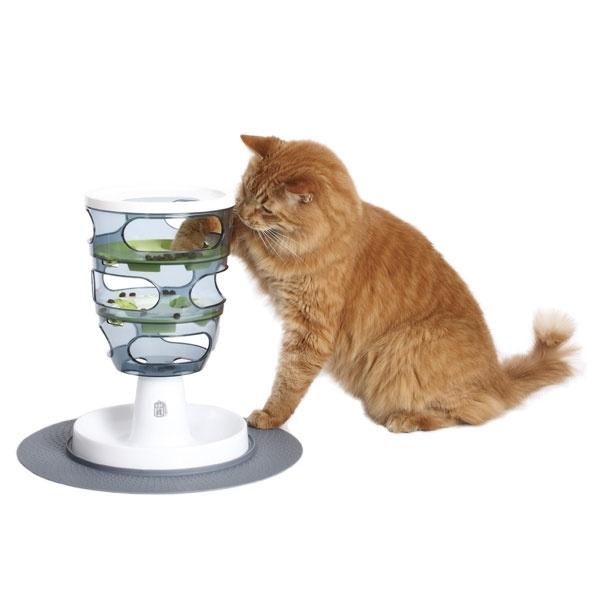 Cat-it Design Senses Food Maze