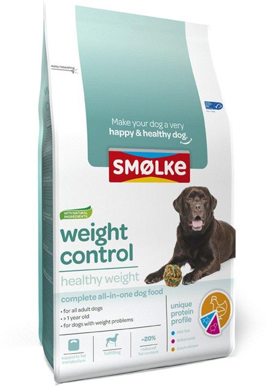 Smølke Weight Control 4kg