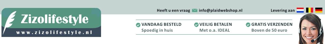 Plaidwebshop.nl