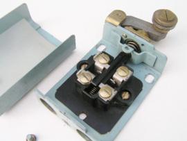 Telemecanique XC1-AB