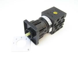 Moeller-Eaton T0-4-8251. 013972