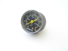 Festo Drukmeter 0-16bar