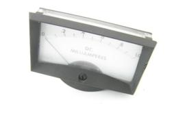 API Instruments D.C. Milliamperes