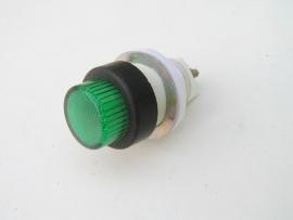 Semel signaallamp 24V groen
