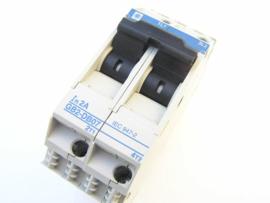 Telemecanique GB2-DB07