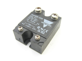 Carlo Gavazzi RA2425-D06 Solid State Relay