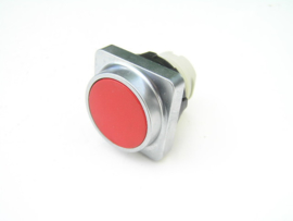 Telemecanique/Schneider Electric push button red
