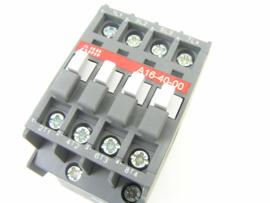 ABB A16-40-00 110-120V