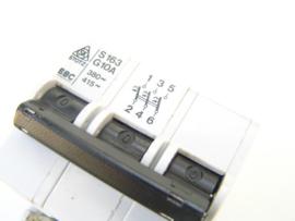 STOTZ-BBC S 163 G 10A