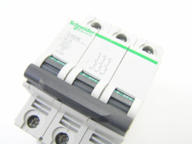 Merlin-Gerin/Schneider Electric C60N B10 24089