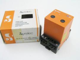Syrelec DXR 24V~
