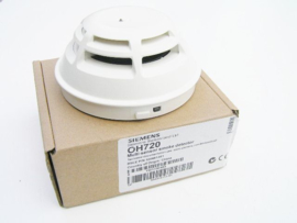 Siemens OH720 Multi-sensor smoke detector