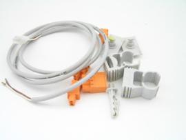 De Melker M-Check Shower kabel set