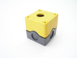 Klöckner-Moeller M22 Druk-draaischakelaars Contact blokjes diverse