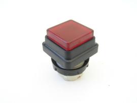 Telemecanique DA Indicator light red