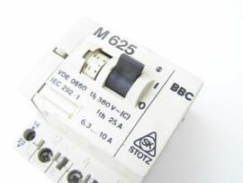 BBC-STOTZ M 625 6,3 - 10