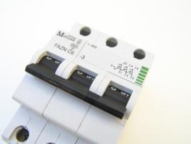 Moeller FAZN C6 -3