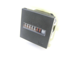 Kübler H 57 Bedrijfsurenteller/Operating hours counter