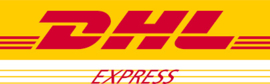 DHL Express shipping only for EU countries