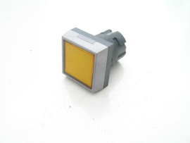 EAO 704.03-5164 X yellow Push Button