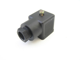 GMD.. Magneetventiel connector