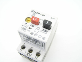 Moeller PKZM1-20 Ser.-No. 02