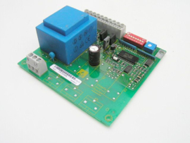 Staefa Control System 17673. TS05. 000419