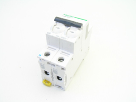 Schneider Electric iC60N C 6A