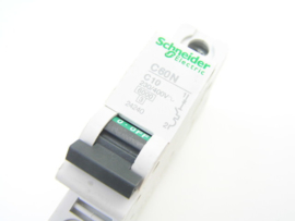 Merlin-Gerin/Schneider Electric C60N C10 24240