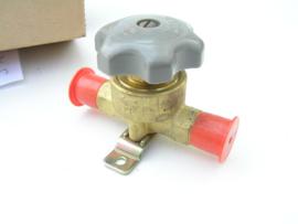 Danfoss 009G0127 BML 10 Shut off valve