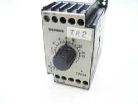 Siemens 7PV 3441-1GA Timer