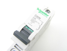 Merlin-Gerin/Schneider Electric C60N C25 24244