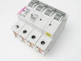 Etimat C63 400V~ 63A