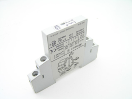 Moeller NHI1-PKZ0 Standard auxiliary contact