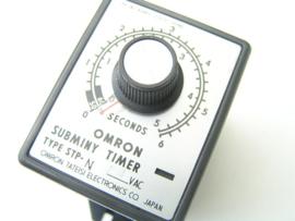 Omron STP-N 24VAC