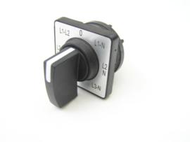 Schneider Electric K2F027MCH Bedieningsknop