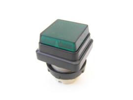 Telemecanique DA Indicator light green