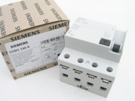 Siemens 5SM3 346-6